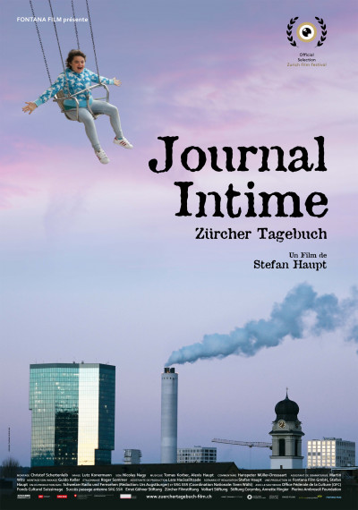 Aff dis Journal intime