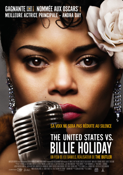 Afff dist The United states Billie Holiday