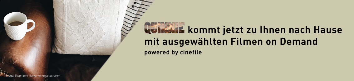 cinefile quinnie